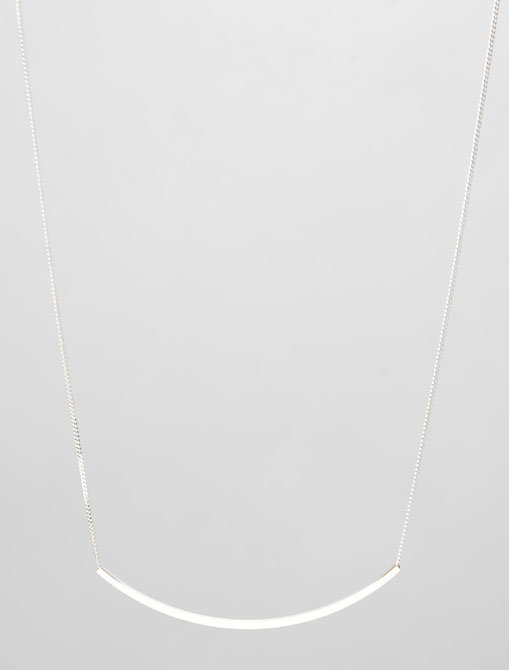 complexgeometries Tunnel Necklace