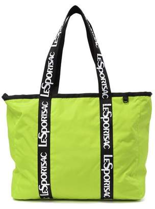 Le Sport Sac Candace North South Nylon Tote Bag