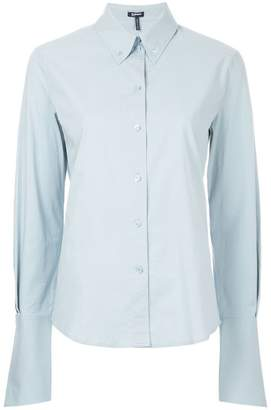 Jil Sander Navy classic fitted shirt