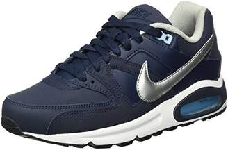 0fddba7d7bb5d at Amazon Marketplace · Nike Men s Air Max Command Leather Sneakers