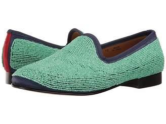 Del Toro Prince Beaded Loafer Men's Slip on Shoes