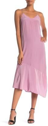 Equipment Silk Jada Dress