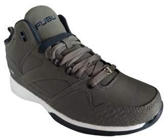 Fubu Men's Mid High Basketball Shoe