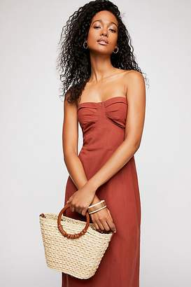 The Endless Summer Life Like This Midi Dress