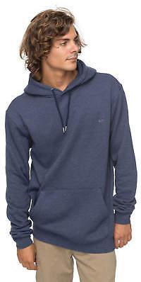 Quiksilver NEW QUIKSILVERTM Mens Nor Lenta Hoodie Sweatshirt