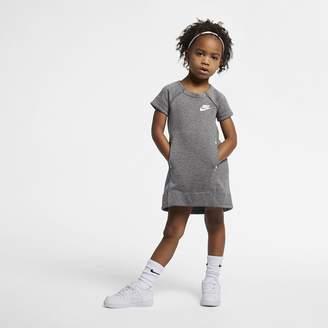 Nike Sportswear Tech Fleece Little Kids' Dress