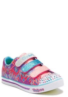 Skechers Sparkle Glitz-Pop P Sneakers (Little Girls)
