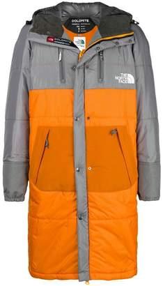 Junya Watanabe MAN x The North Face padded coat