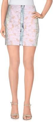 Markus Lupfer Mini skirts