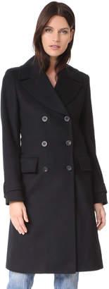 Belstaff Delmere Wool Cashmere Jacket $1,195 thestylecure.com