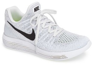Women's Nike Lunarepic Low Flyknit 2 Running Shoe $160 thestylecure.com
