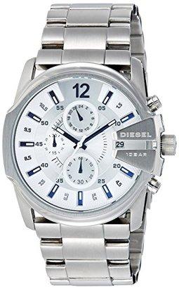 616fb98088 [ディーゼル]DIESEL 腕時計 メンズ MASTER CHIEF DZ4181