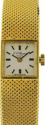 One Kings Lane Vintage Chopard Ladies Watch - BRP Luxury/OKL