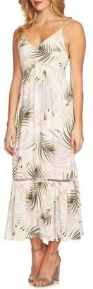 Cynthia Steffe CeCe by Soft Palms Midi Dress