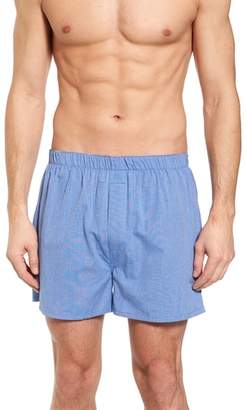 Majestic International Majestic Boxer Shorts