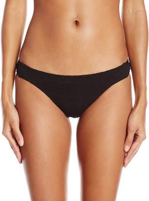 Roxy Women's Cozy and Soft Mini Bikini Bottom