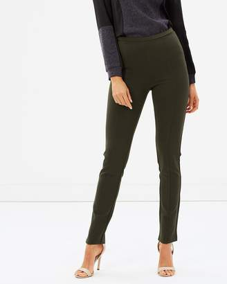 Privilege Portia Pull-On Pants