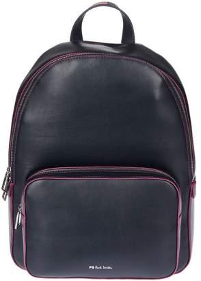 Paul Smith Double Zip Backpack