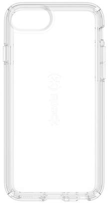 Speck Clear/Clear iPhone 8 Gemshell Case