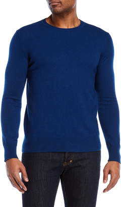 Tailorbyrd Crew Neck Sweater