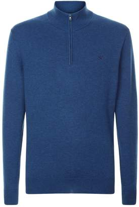 Hackett Knitted Sweater
