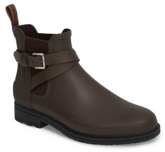 Hunter Festival Chelsea Rain Boot