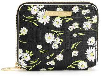 Juicy Couture Fullerton Daisy Mini Wallet