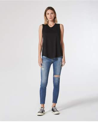 AG Jeans The Legging Ankle - 11 Years Journey