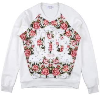 Denny Rose Young Girl Sweatshirt