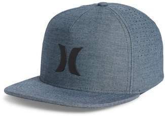 Hurley Dri-FIT Icon 4.0 Ventilated Logo Cap