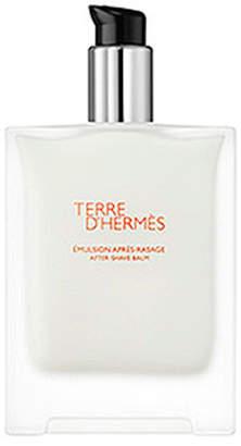 Hermes Terre d'Hermès Aftershave Balm, 3.3 oz.