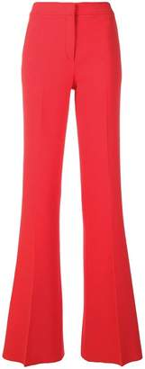Emilio Pucci 9ERT459E603 330-ROSSO Wool or fine animal hair->Virgin Wool