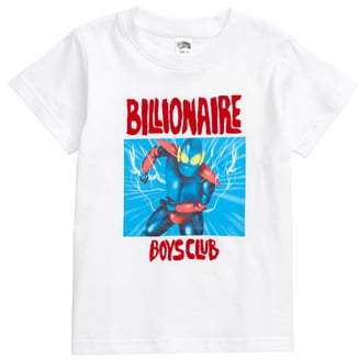 Billionaire Boys Club Defender Graphic T-Shirt