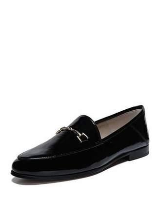 Sam Edelman Loraine Horsebit Patent Loafers