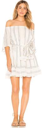Sundress Victorine Dress