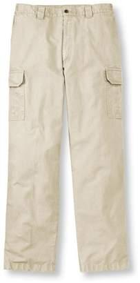 L.L. Bean L.L.Bean Tropic-Weight Cargo Pants, Comfort Waist