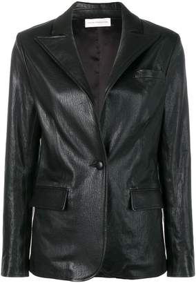 Faith Connexion fitted blazer jacket