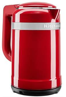 KitchenAid Kek1565 Design Kettle Empire Red