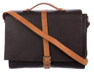 Hermes Etriviere Messenger Bag