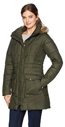 Columbia Women's Lone Creek Mid Length Jacket