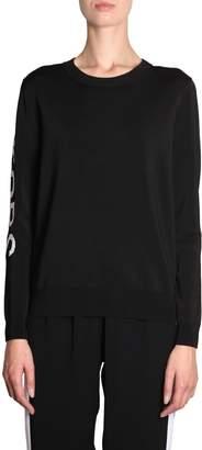 MICHAEL Michael Kors Sweater With Inlay Logo