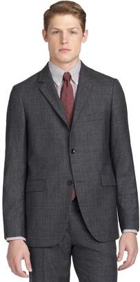 Brooks Brothers Cambridge Plaid 1818 Suit