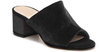 Athena Alexander Robyne Velvet Sandal - Women's