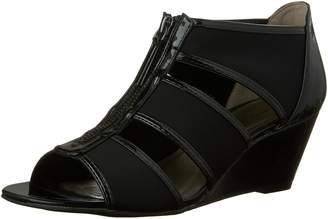Bandolino Women's opie3 Wedge Sandals