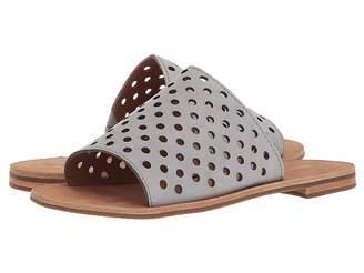 Frye Riley Perf Slide Women's Sandals