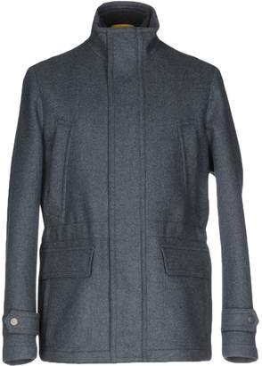 Canali Coats