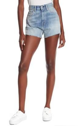 Levi's 1950's 701 Cut Off Shorts