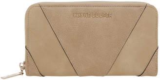 Bly Zip Around Wallet