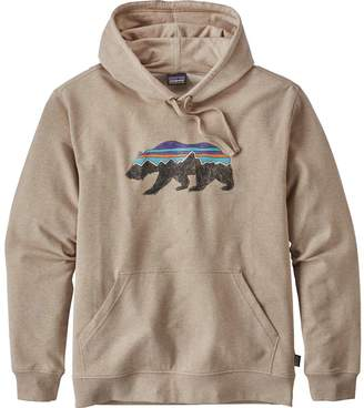 Patagonia Fitz Roy Bear Midweight Pullover Hoodie - Men's