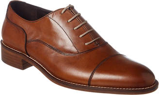 Bruno Magli M by M By Silico Leather Oxford